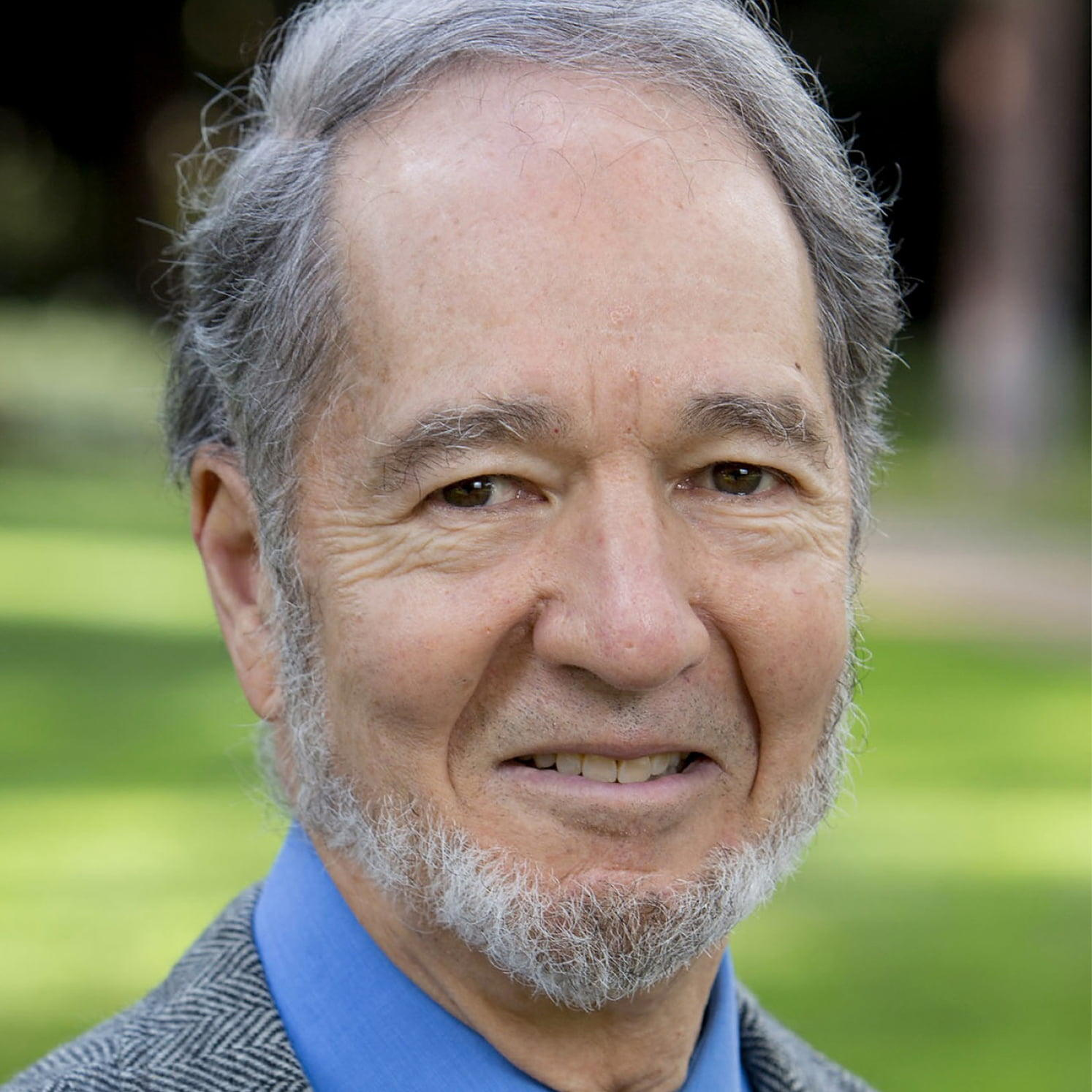 Prof. Jared Diamond