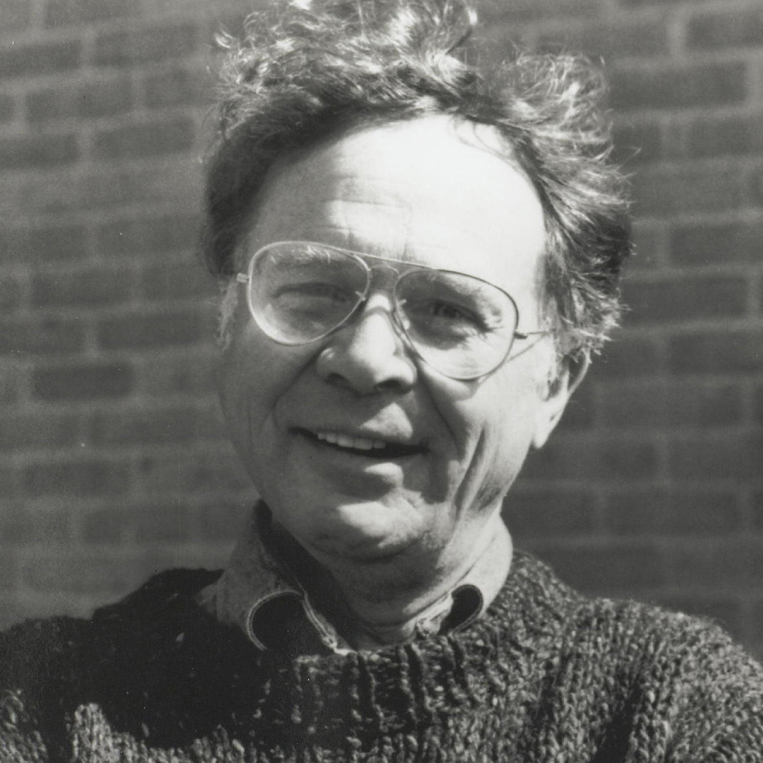 Dr. Wallace S. Broecker
