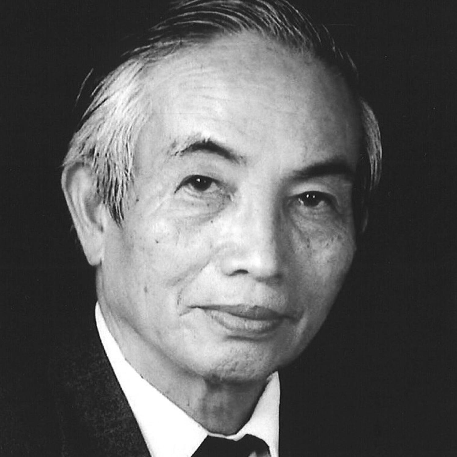 Dr. Vo Quy